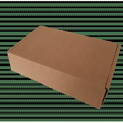 CAIXA E-COMMERCE GG MOD 1 - 35 x 23 x 9cm - PACK C/25 UND