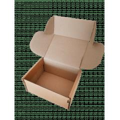 CAIXA E-COMMERCE P - 18,6 x 14,6 x 9,6cm - PACK C/25 UND