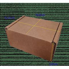 CAIXA E-COMMERCE PP - 13,6 x 10,4 x 7,6cm - PACK C/25 UND